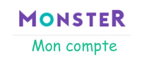 Offre d'emploi monster