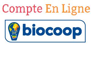 passer une commande sur bioccop