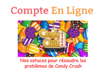 Mise à jour candy crush