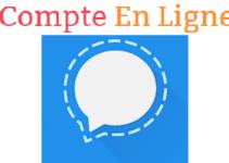 guide d'utilisation de la messagerie signal