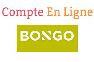 bongo mon compte