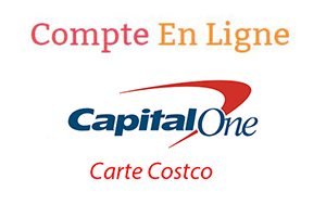 Accès au compte capital one carte costco