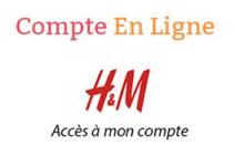 Passer commande h&m en ligne