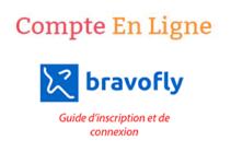 Se connecter à l'espace client bravofly