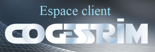 espace client cogestrim