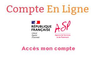 Connexion Compte utilisateur ASP