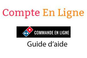 domino's pizza suivi commande