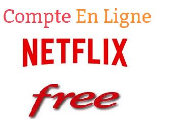accéder à netflix sur freebox
