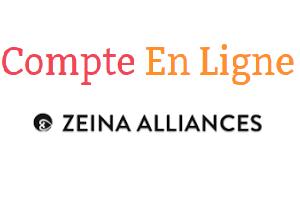 mes commandes chez Zeina Alliances