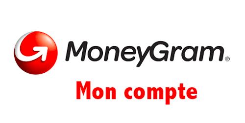 Accés au compte Moneygram en ligne