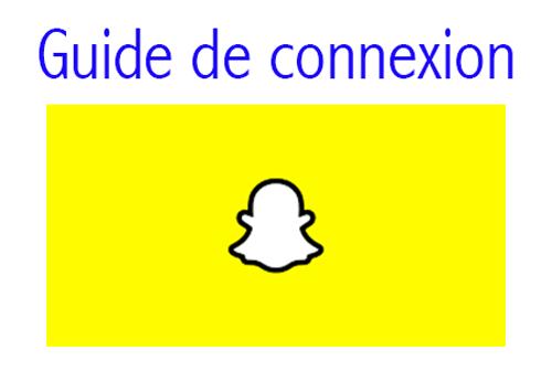 Snapchat connexion en ligne