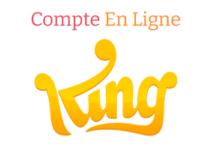 Créer un compte King