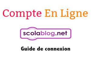 Accès à scolablog.net mot de passe