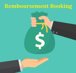 remboursement réservation annulé booking.com