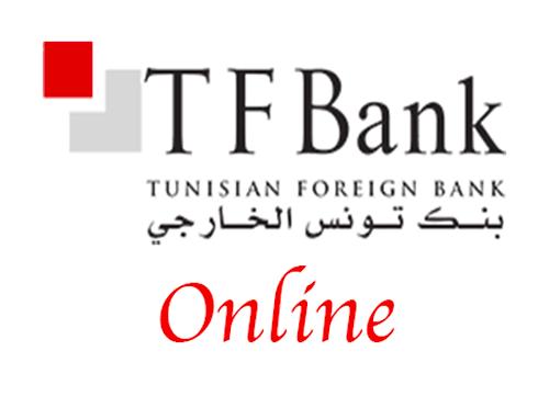 TFBank Online connexion