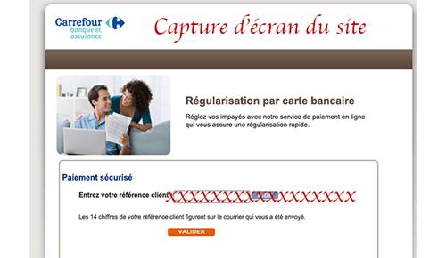 Accéder à reglement.pass.fr