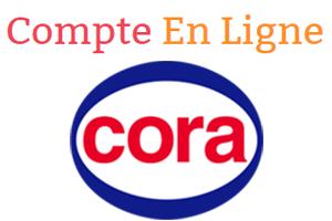 carte Cora espace client
