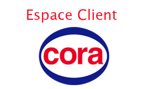 accéder à mon espace client Carte Cora