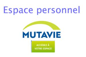 mon compte personnel Mutavie