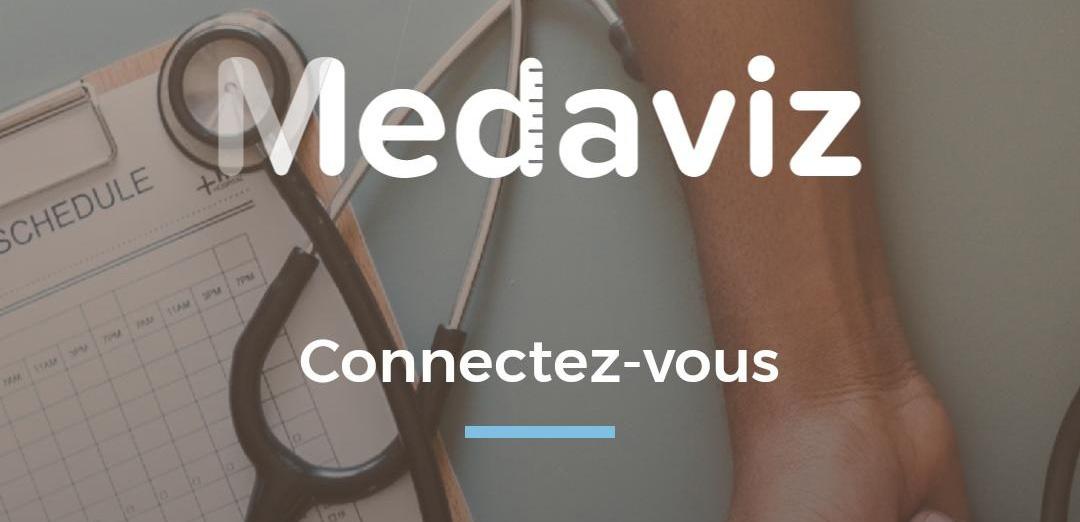 Medaviz application