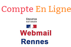 Connexion webmail Rennes