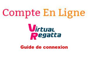 Virtual Regatta connexion impossible