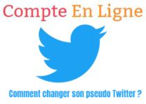 changer pseudo Twitter