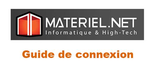 Commande en préparation materiel.net