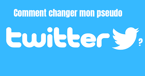 nom utilisateur Twitter