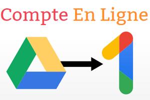 Comment acheter un espace de stockage Google ?
