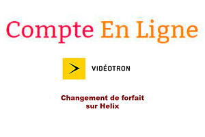Changer de chaîne Helix
