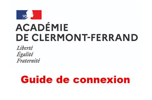 iprof clermont authentification