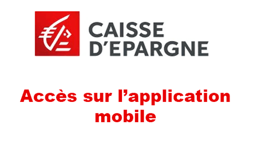 telecharger application caisse d'epargne android