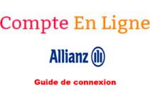 Connexion Allianz Banque espace client