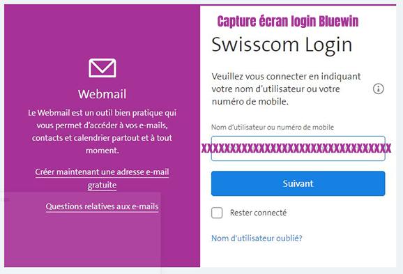 bluewin-login-mail