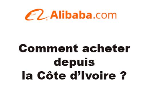 alibaba express cote d'ivoire