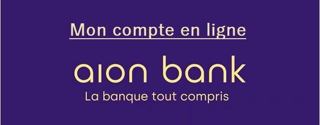 Aion Bank espace client